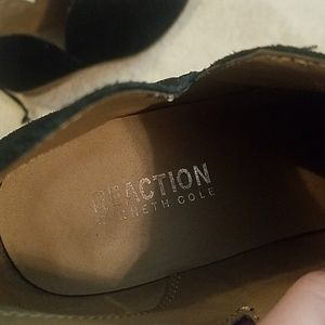 Kenneth Cole Reaction Shoes - booties